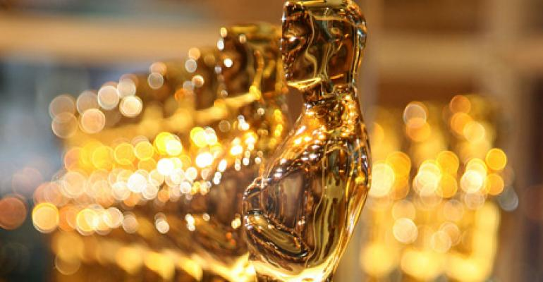Data Scientists Predict Oscar Winners