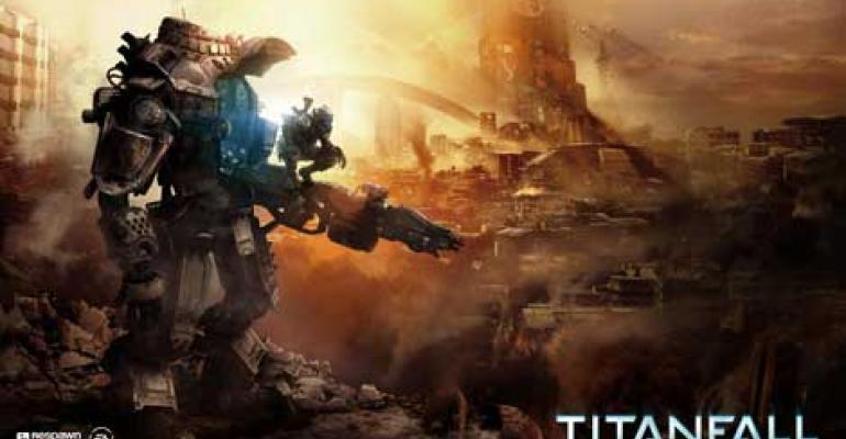 Titanfall Taps Windows Azure Cloud for Low-Latency Gaming