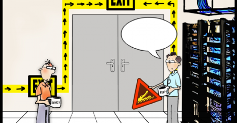 "Friday Funny: Pick the Best Caption for ""Warning Signs"""