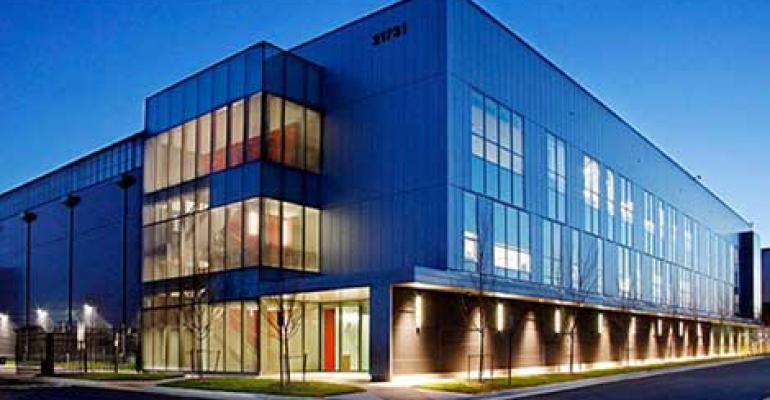Equinix Targets Enterprise SaaS Space With Office 365 Services