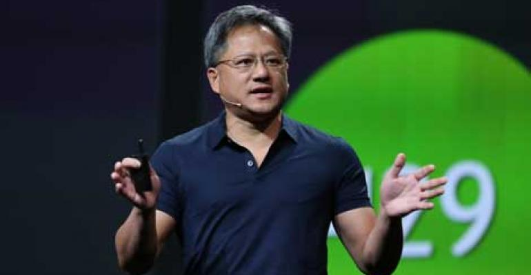 NVIDIA Targets Need for Speed With Ultra-Fast GPU Interconnect