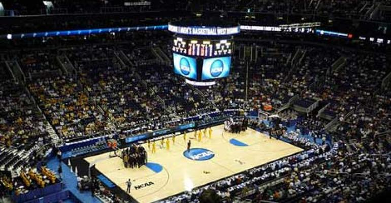 Big Data: The New Crystal Ball for Deciphering NCAA March Madness