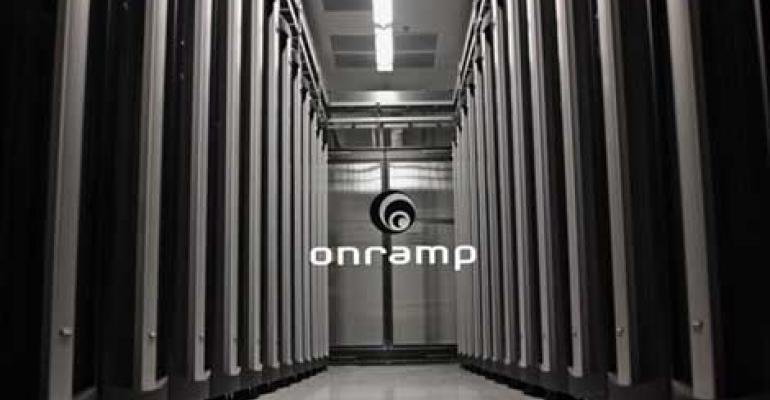 OnRamp Completes Second Austin Data Center