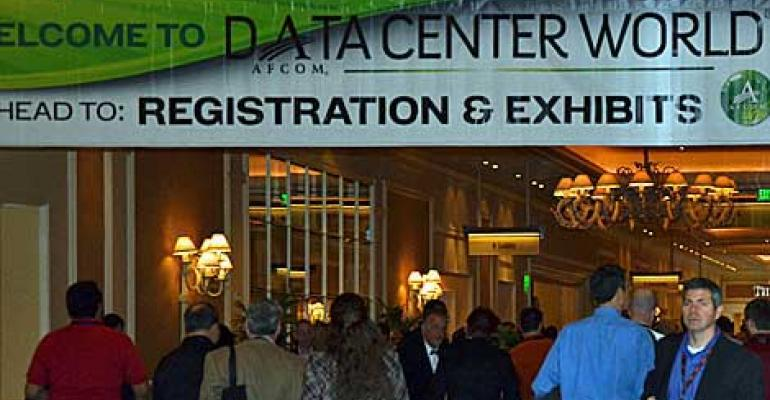 Data Center Manager of the Year Finalists Announced
