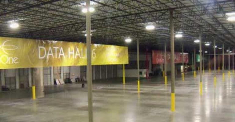 CyrusOne Adds Data Halls in Dallas and Houston