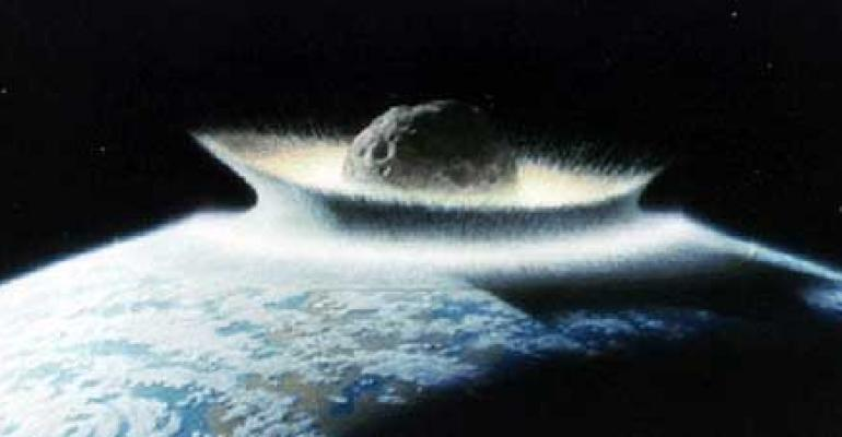Is Your Data Center Certified for an Extinction Level Event?