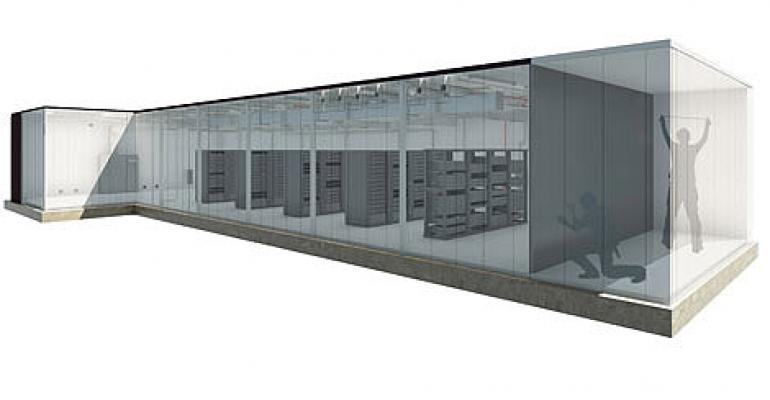 iFortress Tackles Modular Market With Panel-Based Solution