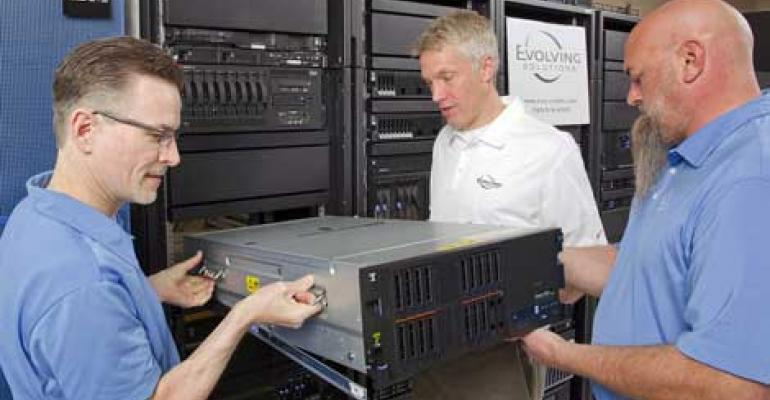 IBM Unveils New POWER8 Systems, Built for Big Data