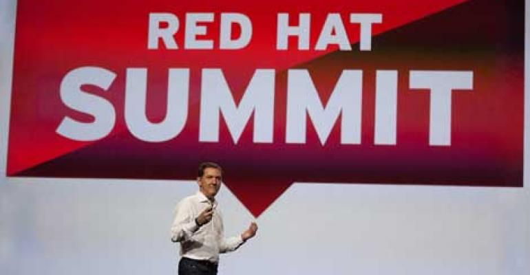 Red Hat Summit Focuses on Cloud Integration