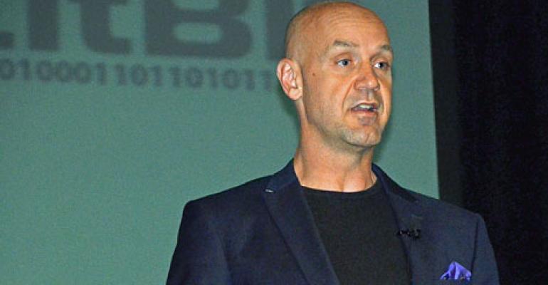 Scott Noteboom's Data Center Startup LitBit Raises $7M