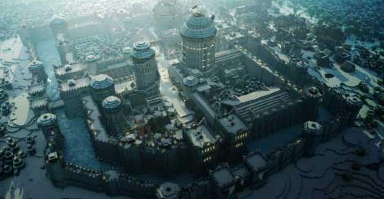 WesterosCraft: Game Of Thrones Meets Minecraft, Powered by Linode
