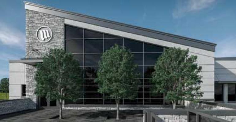 Westland, Evolve Team on 12 Megawatt Expansion of Houston Bunker