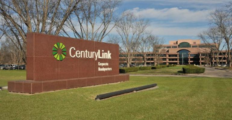 CenturyLink Wants to Sell its Data Centers