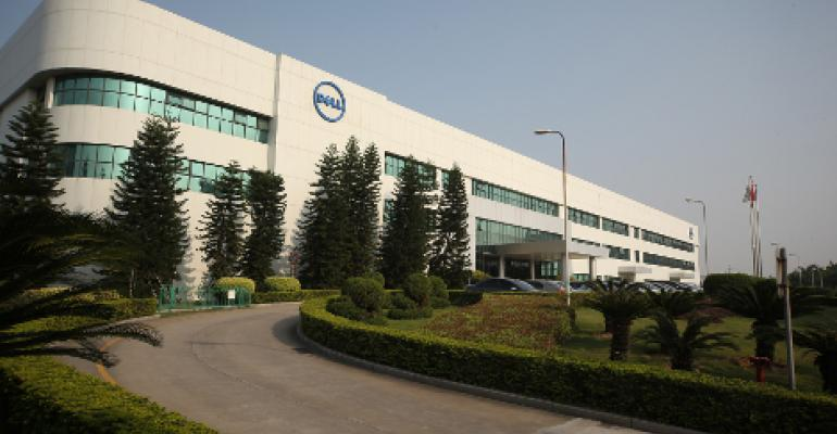 Dell Reaffirms Commitment To Open, Agnostic Cloud