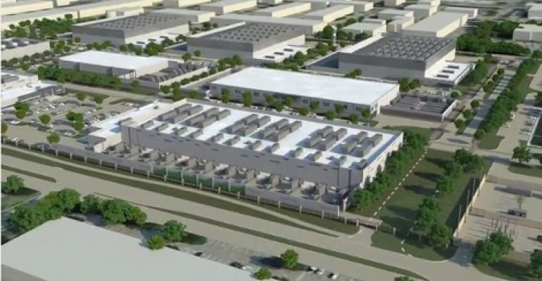Firmer Pricing in US Data Center Market Expected in 2015