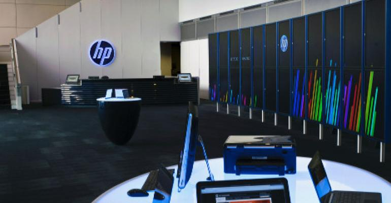 HP Automates Data Center for DevOps