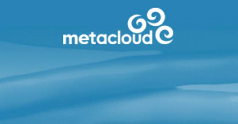 Metacloud Raises $10 Million for Private OpenStack Clouds