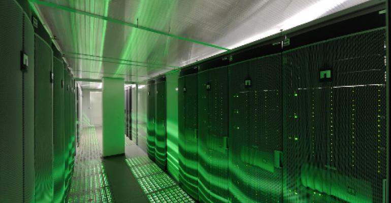Ushering in the Era of Commodity Storage in the Data Center