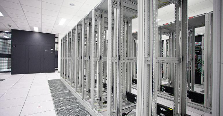 CenturyLink Launches Shanghai Data Center, its First in Mainland China