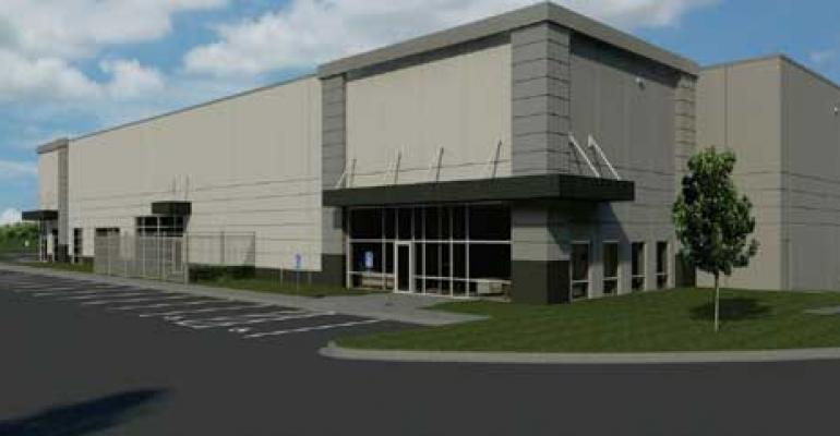DataBank's Minnesota Data Center Design Tier III Certified