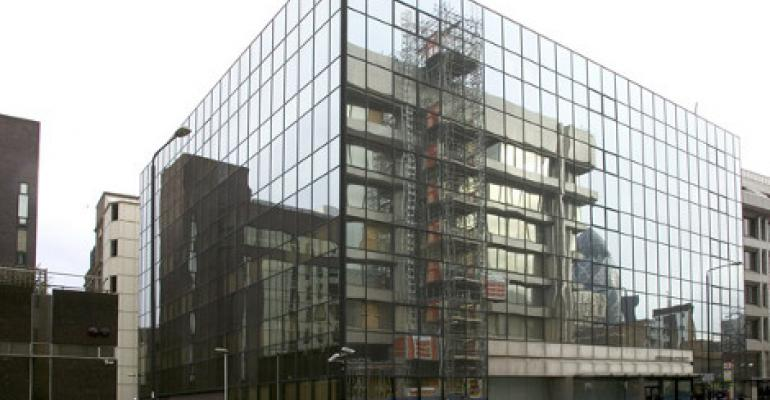 UK Data Center Providers Get Carbon Tax Break