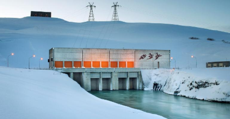 Iceland Utility Touts Cheap Clean Energy to Lure Data Centers