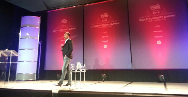 HP Cloud Chief: OpenStack and Cloud Foundry a Match Made in Heaven