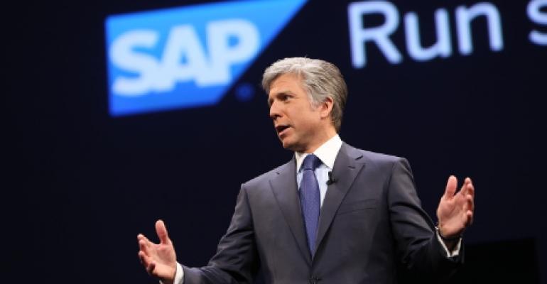 SAP Making $150M Australian Government Cloud Push