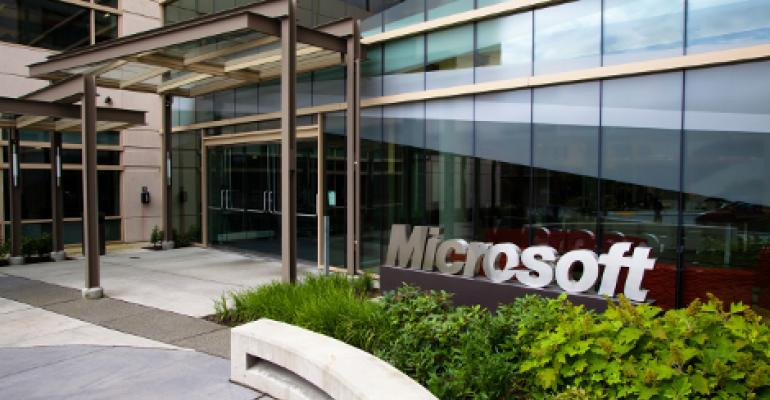 Microsoft's Hosted Flavor Of Exchange Takes Tuesday Off Sick