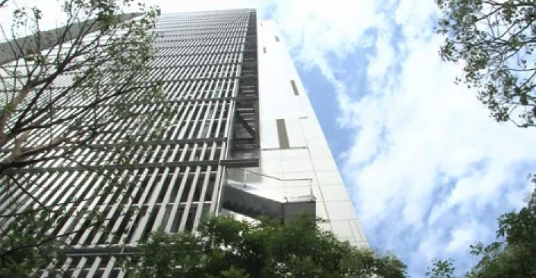 NTT's Osaka Data Center Build Illustrates Impact of 2011 Earthquake on Industry