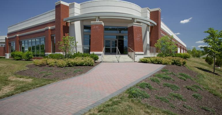 TierPoint Buys Philadelphia Technology Park Data Center