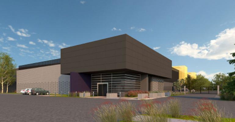 RagingWire to Build Third Massive Data Center on Sacramento Campus