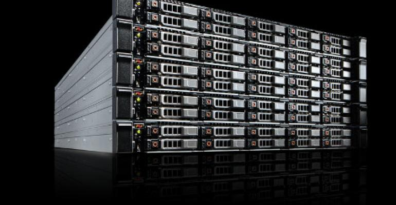 SolidFire Integrates All-Flash Array With VMware vSphere Storage I/O Control