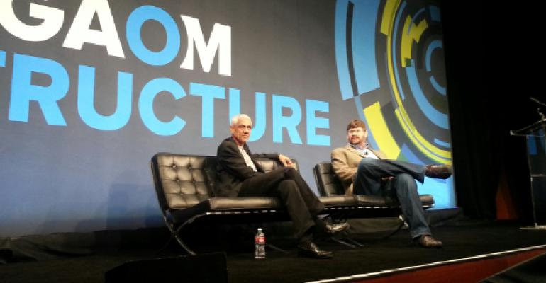 Khosla: Get the Humans Out of the Data Center