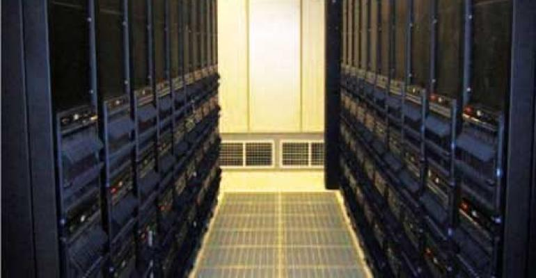 Safely Avoid Overcooling Your Data Center