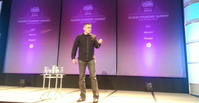 IBM's Bluemix Enters General Availability, Intros Gamification to PaaS