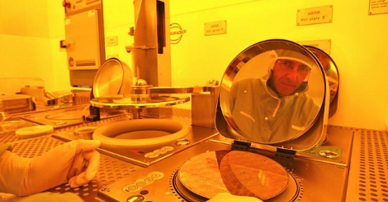 IBM Takes Wraps Off 7nm Processor Tech