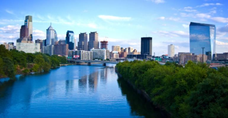 Former Switch & Data Team's Firm vXchnge Breaks Ground on Philly Data Center