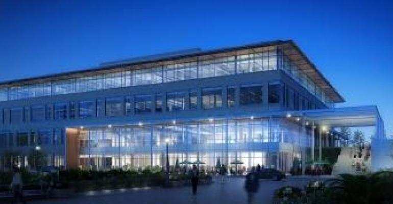 Rackspace to Move into Former Texas Shopping Mall … Again