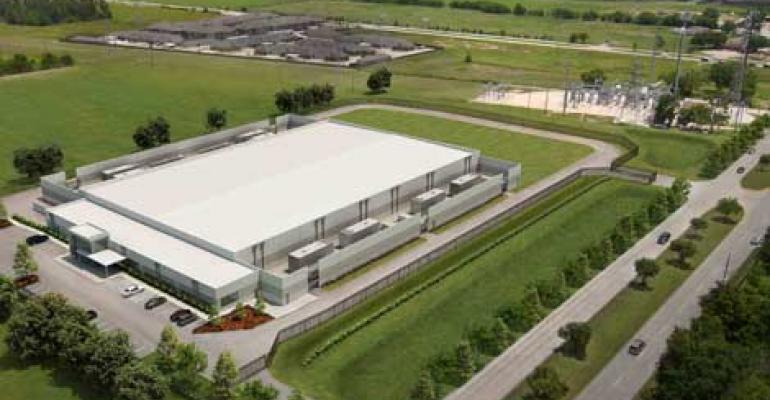 Skybox Enters Wholesale Market With Houston Data Center