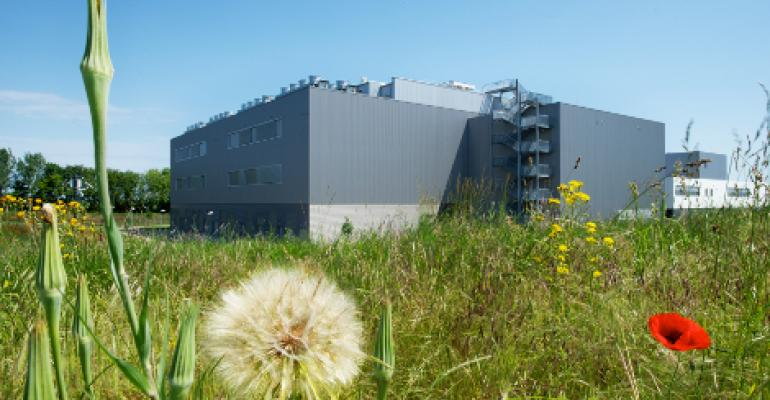 Deutsche Telekom Touts New Data Center as 'Fort Knox' for German Data