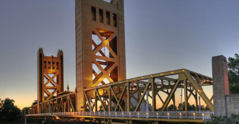 Gold Data Centers Sells Sacramento Facility to Single Buyer