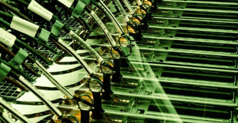 Tokyo's Tsubame-KFC Remains World's Most Energy Efficient Supercomputer