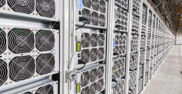 Bitcoin Hardware Player BitFury Enters Cloud Mining With 20MW Data Center