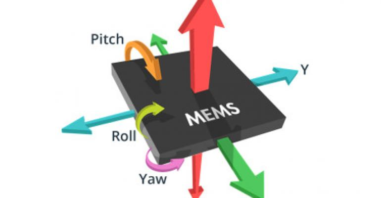 mCube Raises $37M to Simplify Chip Manufacturing for 'Internet of Moving Things'