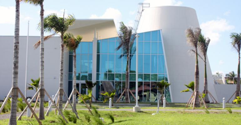 CentriLogic Acquires US Virgin Islands Data Center Provider Adveniat