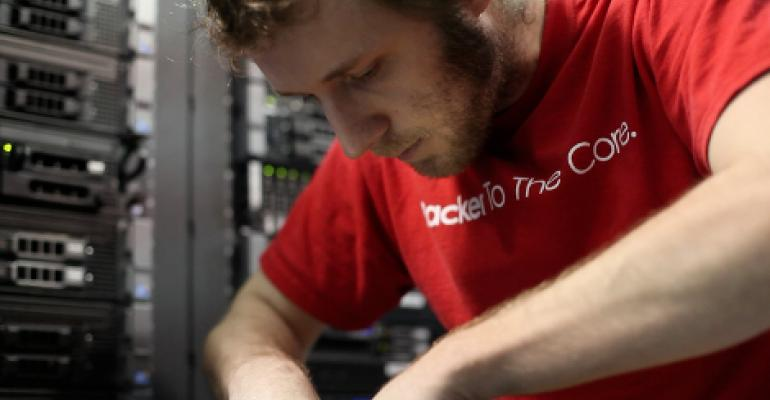 Rackspace to Provide Managed AWS Services Before Year's End