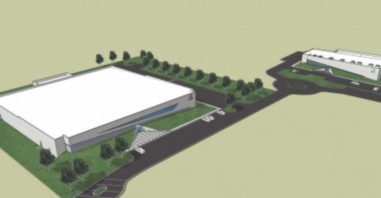 TierPoint Breaks Ground on Oklahoma Data Center