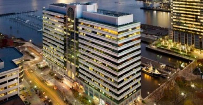 Partners Pushing Data Center Space at Large Jersey Carrier Hotel