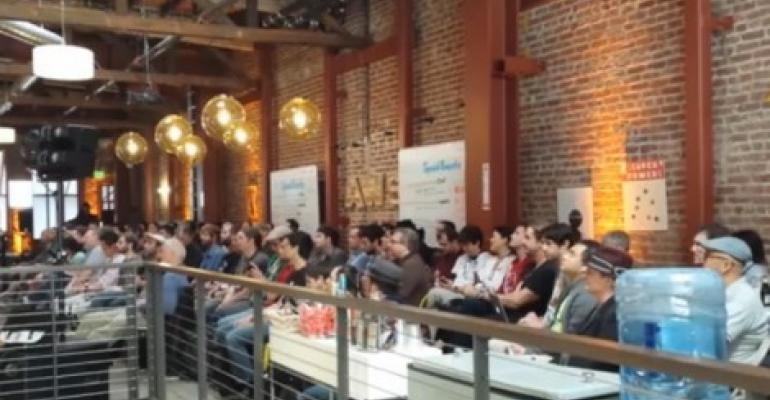Amazon to Reopen AWS Training Hangout for Startups in SF